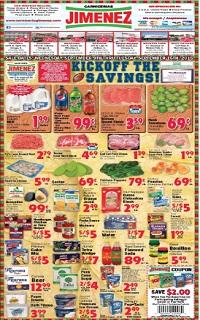 Carniceria Jimenez Weekly Ad Amp Circular Specials