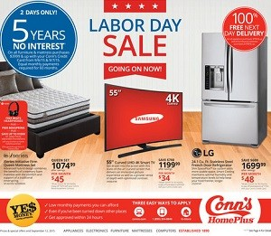 Conn S Homeplus Ad Amp Flyer Specials