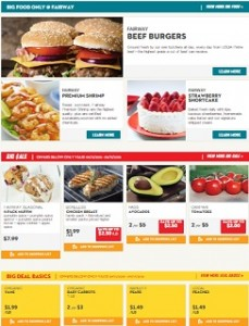 $10 Toward Your First Order | Fairway Market Coupon Code Get the best price with this Free Shipping Fairway Market Coupon code. Receive amazing up to 25% .