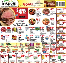 Festival Foods Green Bay Road Kenosha