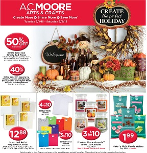 Cvs Mt Laurel >> A.C. Moore Weekly Ad & Circular Specials