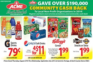 Cvs Pharmacy Coupons >> Acme Weekly Ad & Circular Specials