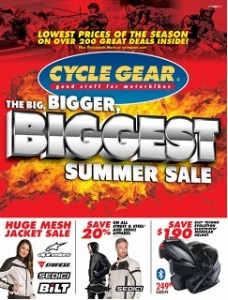 b259166bb1f9b Cycle Gear Weekly Ad   Flyer Specials