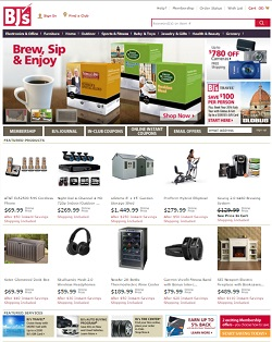 Bj S Weekly Ad Amp Flyer Specials