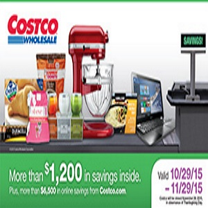 Costco Weekly Ad Amp Warehouse Coupons