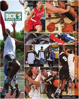 Dicks sporting goods olathe ks