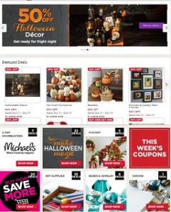 michaels north riverside coupons
