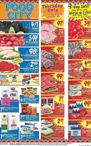 My Food City Weekly Ad Store Coupons