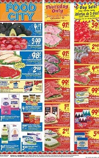 Food City Avondale Ad