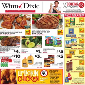 Winn Dixie Coupons in Coupons | eBay