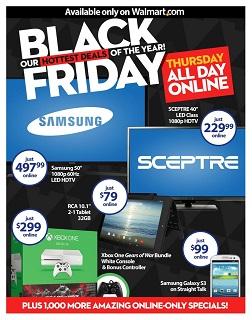 Walmart Weekly Ad 11 23 2015 11 30 2015