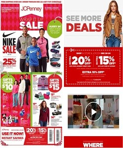 JCPenney Weekly Ad Specials