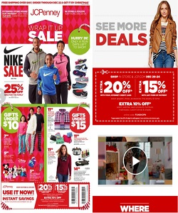 Jcpenney Weekly Ad Specials Online Deals