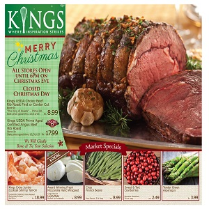 Kings Food Markets Weekly Ad Specials