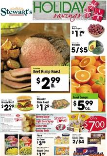Stewart S Weekly Ad Specials