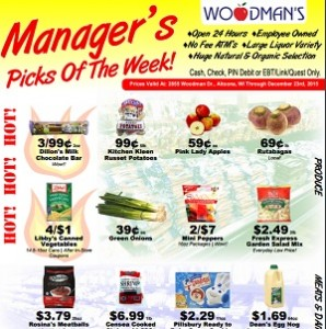 Woodman S Weekly Ad Amp Flyer Specials