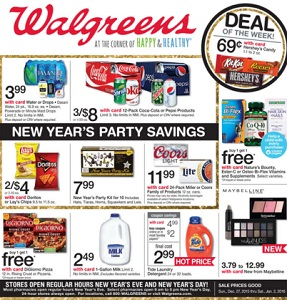 Walgreens Weekly Ad Sale 01152017 01212017 as well Walgreens Weekly Ad Sale 01152017 01212017 additionally Walgreens Weekly Ad 05282017 06032017 further Bacon Wrapped Smokies 148509 as well Photo. on oscar mayer bacon coupons