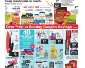 CVS Ad Sale 01/06/2019 - 01/12/2019