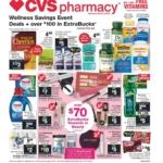 CVS Ad Sale 01/20/2019 - 01/26/2019
