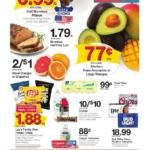 Kroger Weekly Ad 01/09/2019 - 01/15/2019