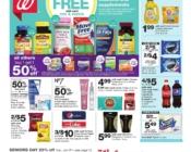 Walgreens Weekly Ad 01/06/2019 - 01/12/2019