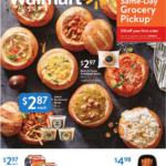 Walmart Ad Deals 01/06/2019 - 01/31/2019