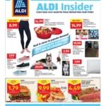 Aldi In Store Ad Specials 03/06/2019 - 03/12/2019