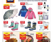 Aldi In Store Ad Specials 03/20/2019 - 03/26/2019