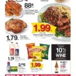 Kroger Weekly Ad 03/20/2019 - 03/26/2019