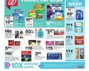 Walgreens Weekly Ad 03/17/2019 - 03/23/2019