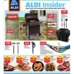 Aldi In Store Ad Specials 04/17/2019 - 04/23/2019
