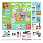 Walgreens Weekly Ad 04/14/2019 - 04/20/2019