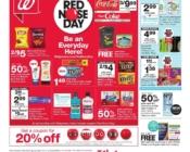 Walgreens Weekly Ad 04/28/2019 - 05/04/2019