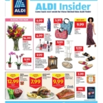 Aldi In Store Ad Specials 05/08/2019 - 05/14/2019
