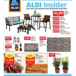 Aldi In Store Ad Specials 05/22/2019 - 05/28/2019