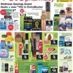 CVS Ad Sale 05/12/2019 - 05/18/2019