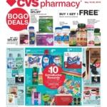 CVS Ad Sale 05/19/2019 - 05/25/2019