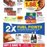 Kroger Weekly Ad 05/08/2019 - 05/14/2019