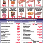 Erie County Farms Weekly Ad 05/21/2019 - 05/26/2019