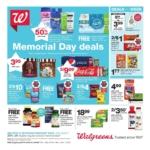 Walgreens Weekly Ad 05/26/2019 - 06/01/2019