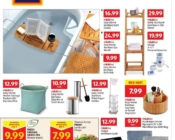 Aldi In Store Ad Specials 07/03/2019 - 07/09/2019