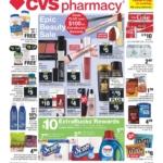 CVS Ad Sale 06/09/2019 - 06/15/2019