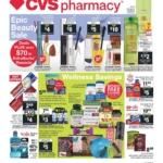 CVS Ad Sale 06/02/2019 - 06/08/2019