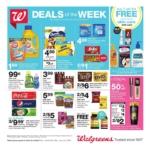 Walgreens Weekly Ad 06/09/2019 - 06/15/2019