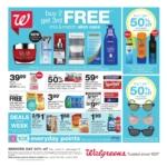 Walgreens Weekly Ad 06/02/2019 - 06/08/2019