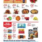 Aldi Weekly Ad Specials 07/24/2019 - 07/30/2019