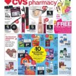 CVS Ad Sale 07/14/2019 - 07/20/2019