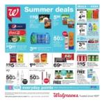 Walgreens Weekly Ad 07/14/2019 - 07/20/2019