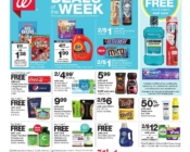 Walgreens Ad Sale 07/07/2019 - 07/13/2019