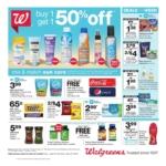 Walgreens Weekly Ad 07/21/2019 - 07/27/2019